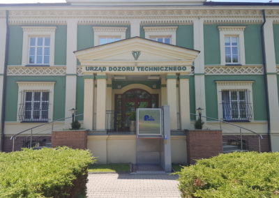 UDT Dąbrowa Górnicza