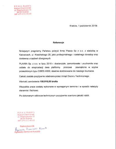 Cibes A5000 2szt_Robins_Kraków-1